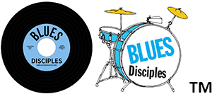Blues Disciples Podcasts